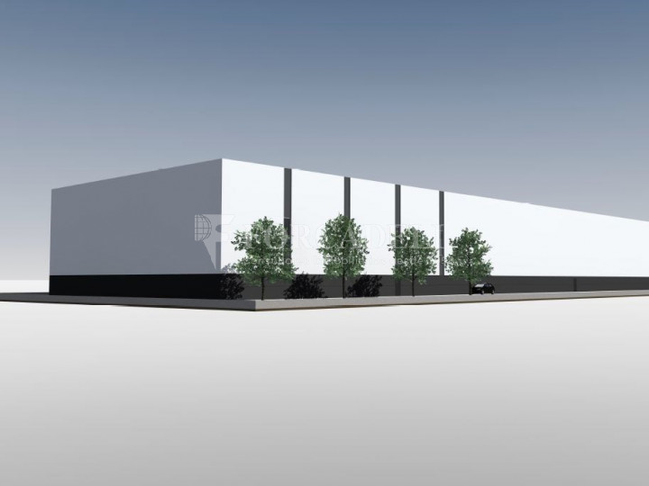 Nave logística en alquiler de 5.951 m² - Santa Perpetua de Mogoda, Barcelona  4