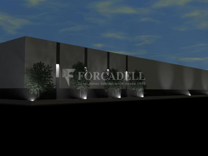 Nave logística en alquiler de 5.951 m² - Santa Perpetua de Mogoda, Barcelona  7