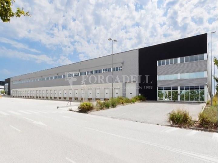 Nau logística en lloguer de 16.751 m² - La Granada del Penedes, Barcelona 1