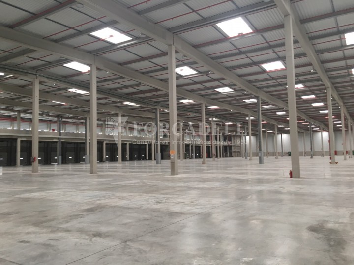 Nau logística en lloguer de 16.751 m² - La Granada del Penedes, Barcelona 11