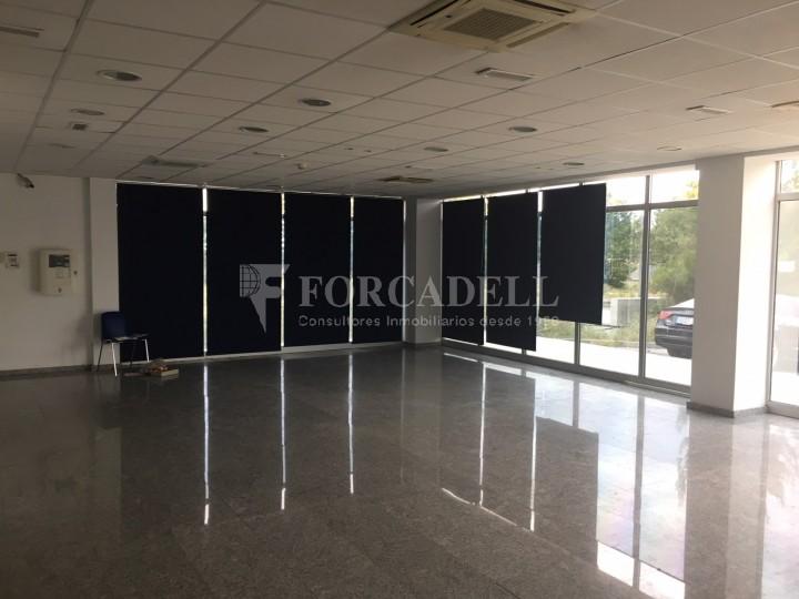Nau logística en lloguer de 16.751 m² - La Granada del Penedes, Barcelona 12