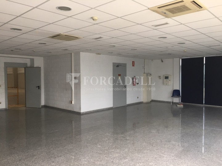 Nau logística en lloguer de 16.751 m² - La Granada del Penedes, Barcelona 13