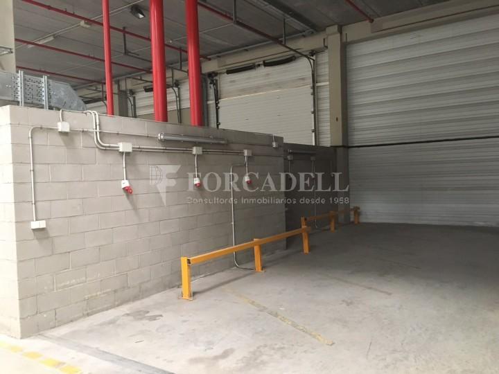 Nau logística en lloguer de 16.751 m² - La Granada del Penedes, Barcelona 15