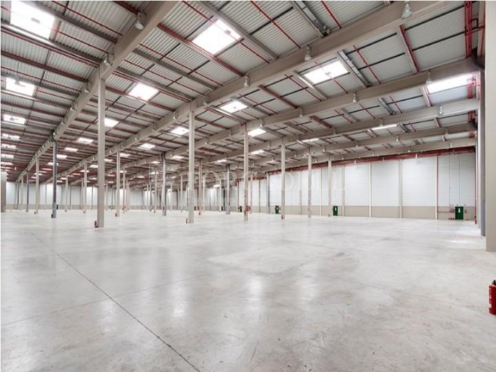 Nau logística en lloguer de 16.751 m² - La Granada del Penedes, Barcelona 17