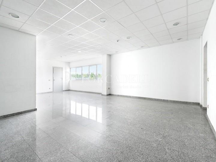 Nau logística en lloguer de 16.751 m² - La Granada del Penedes, Barcelona 21