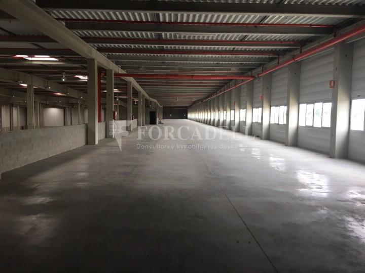 Nau logística en lloguer de 16.751 m² - La Granada del Penedes, Barcelona 5