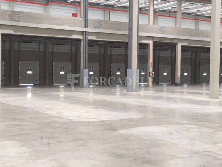 Nau logística en lloguer de 16.751 m² - La Granada del Penedes, Barcelona 7