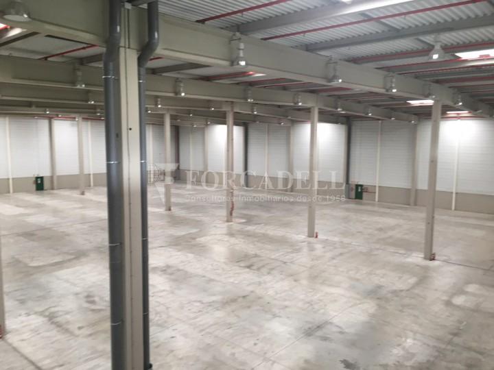 Nau logística en lloguer de 16.751 m² - La Granada del Penedes, Barcelona 8
