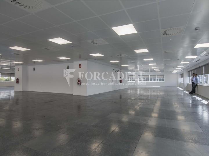 Edifici corporatiu en lloguer. City Parc. Cornellà de Llobregat.  #14