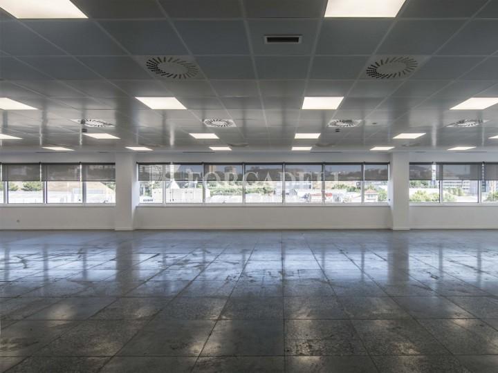 Edifici corporatiu en lloguer. City Parc. Cornellà de Llobregat.  #16