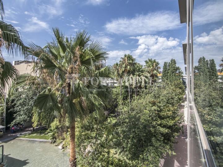 Edifici corporatiu en lloguer. City Parc. Cornellà de Llobregat.  #25