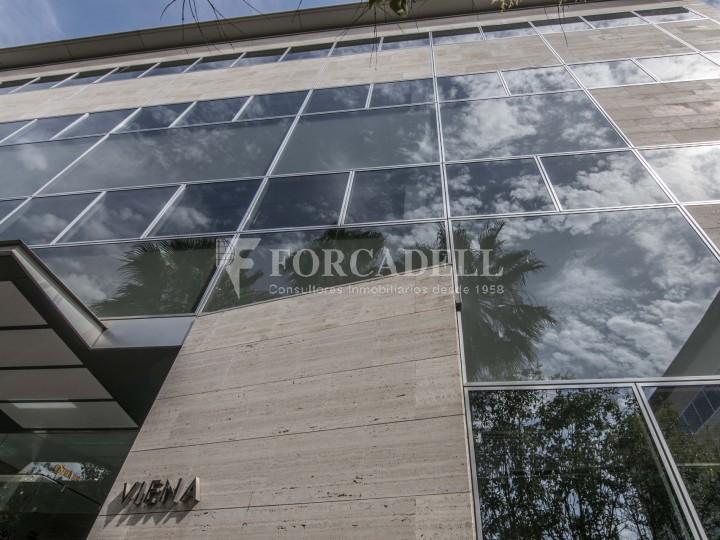 Edifici corporatiu en lloguer. City Parc. Cornellà de Llobregat.  #35