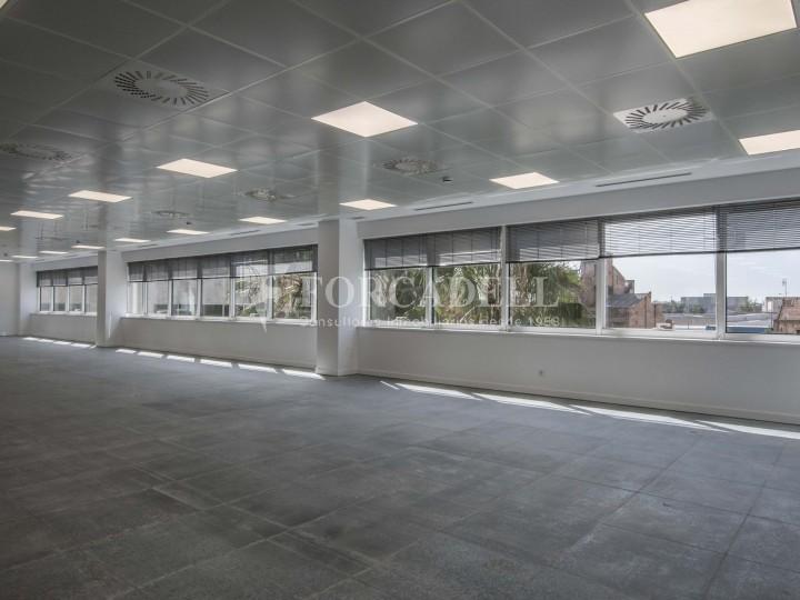 Edifici corporatiu en lloguer. City Parc. Cornellà de Llobregat. #23