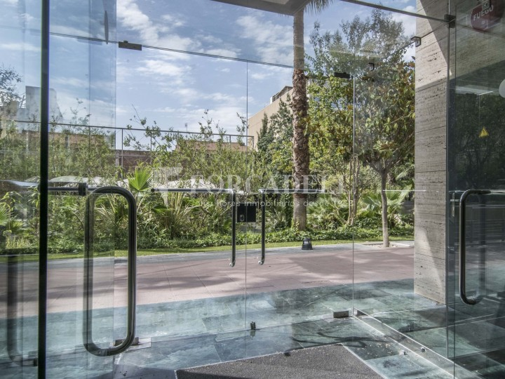 Edifici corporatiu en lloguer. City Parc. Cornellà de Llobregat. #33