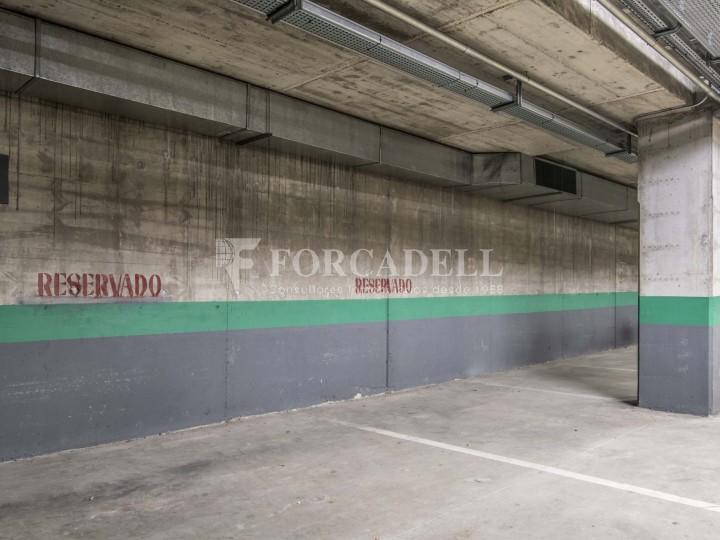 Edifici corporatiu en lloguer. City Parc. Cornellà de Llobregat. #37