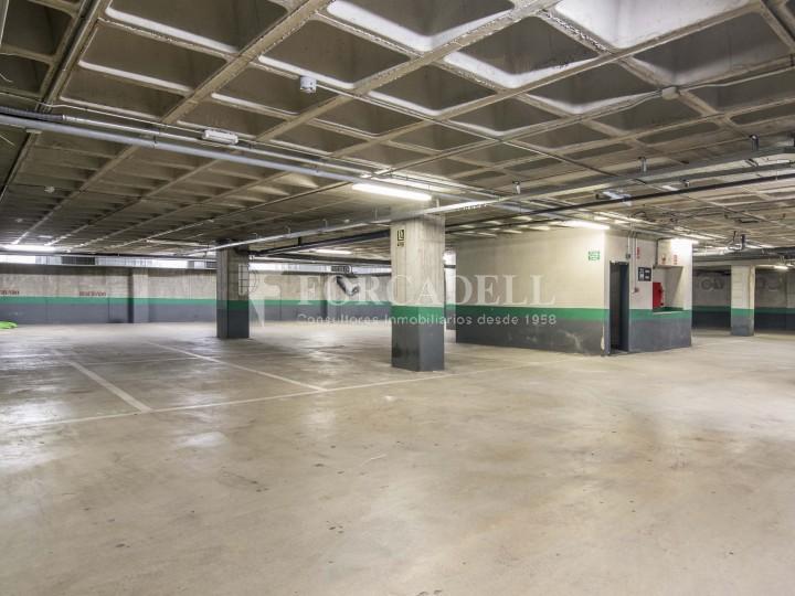 Edifici corporatiu en lloguer. City Parc. Cornellà de Llobregat. #38