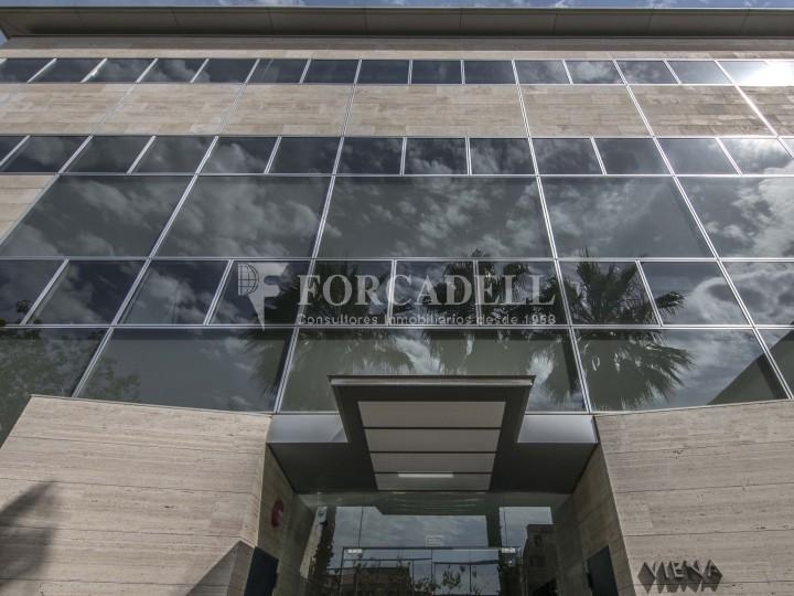 Edifici corporatiu en lloguer. City Parc. Cornellà de Llobregat. #40