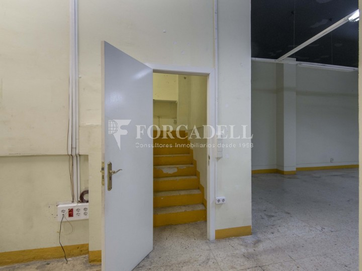 Local en alquiler en l'Hospitalet de Llobregat en el barrio de Santa Eulalia. Barcelona.  21