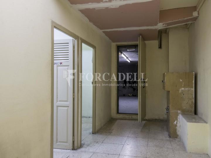 Local en alquiler en l'Hospitalet de Llobregat en el barrio de Santa Eulalia. Barcelona.  22