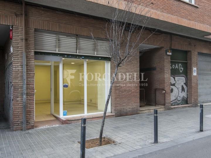 Local en lloguer a l'Hospitalet de Llobregat al barri de Santa Eulàlia. Barcelona.  27