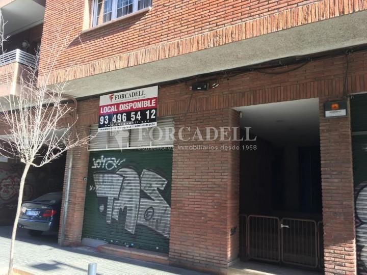 Local en lloguer a l'Hospitalet de Llobregat al barri de Santa Eulàlia. Barcelona.  28