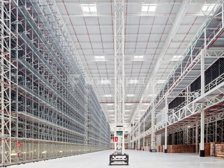 Nau logística en lloguer de 45.391 m² - Lliça d'Amunt. 2