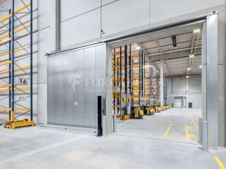 Nau logística en lloguer de 45.391 m² - Lliça d'Amunt. 3