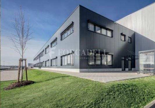 Nau logística en lloguer de 45.391 m² - Lliça d'Amunt. 5