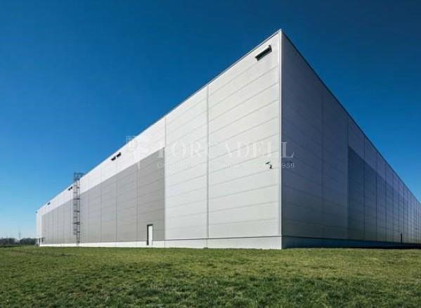 Nau logística en lloguer de 45.391 m² - Lliça d'Amunt. 7