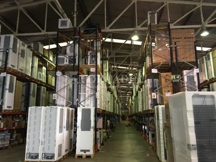 Nave logística en alquiler de 5.000 m² - Parets del Vallès, Barcelona  3