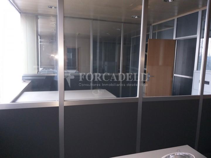 Nau industrial de lloguer de 672 m² - Granollers, Barcelona 6