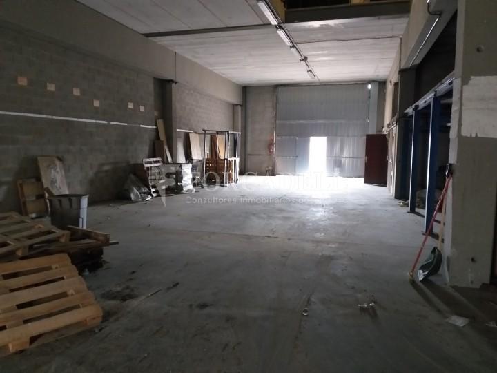 Nau industrial de lloguer de 672 m² - Granollers, Barcelona 7