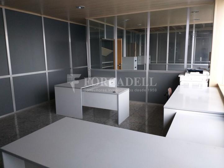 Nau industrial de lloguer de 672 m² - Granollers, Barcelona 8