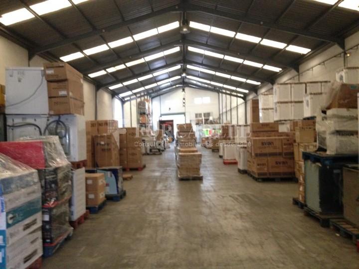 Nave industrial en alquiler de 972 m² - Cornella de Llobregat, Barcelona #5