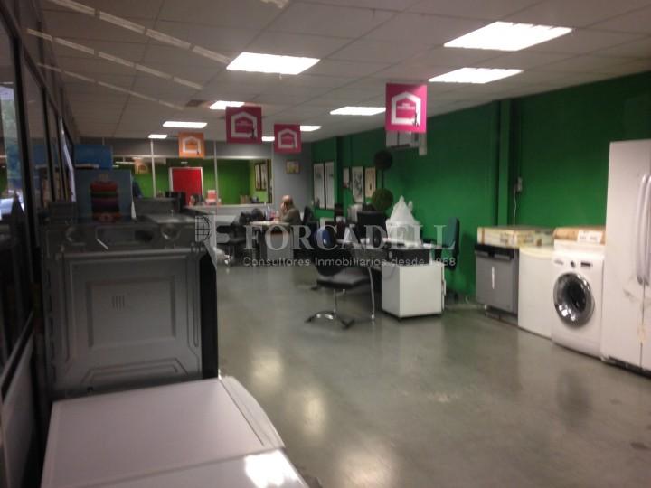 Nave industrial en alquiler de 972 m² - Cornella de Llobregat, Barcelona #7