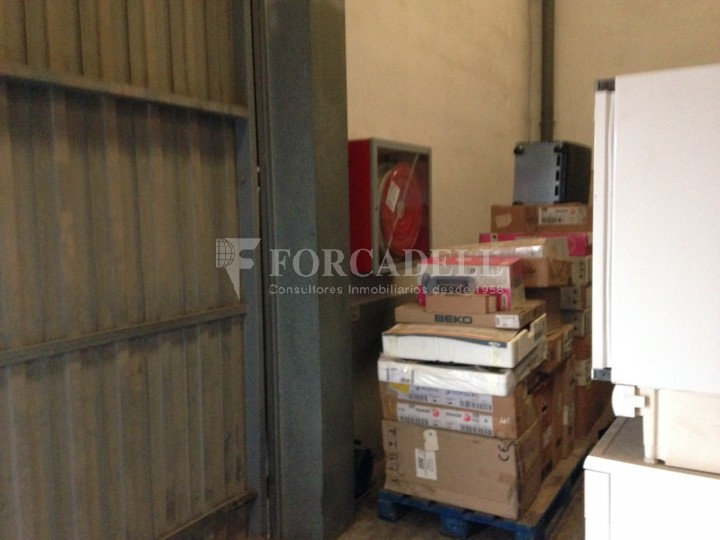 Nave industrial en alquiler de 972 m² - Cornella de Llobregat, Barcelona #8