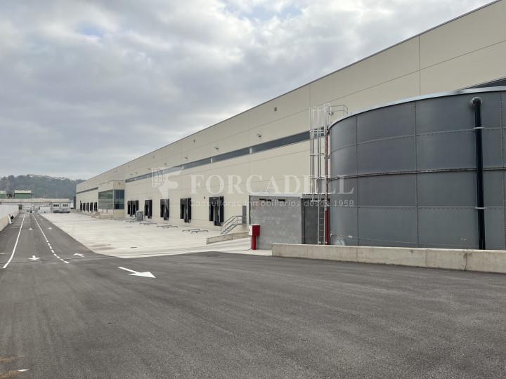 Nave logística en alquiler de 14.363 m² - Castellbisbal, Barcelona 1