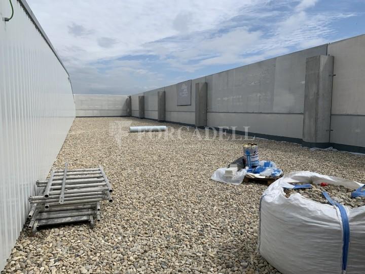 Nau logística en lloguer de 3.945 m² - Santa Perpètua de Mogoda, Barcelona 10