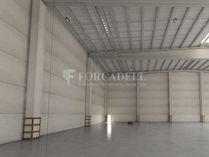 Nau logística en lloguer de 3.945 m² - Santa Perpètua de Mogoda, Barcelona 13