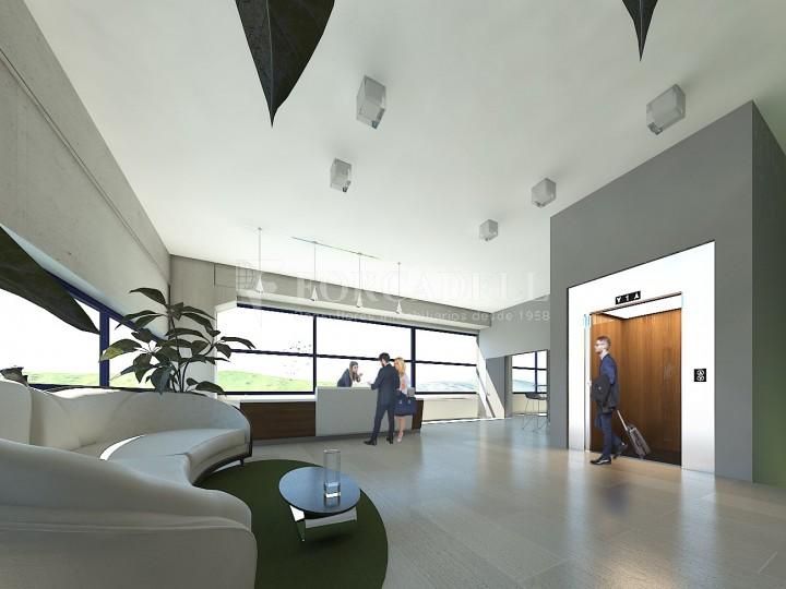 Nau logística en lloguer de 3.945 m² - Santa Perpètua de Mogoda, Barcelona 17