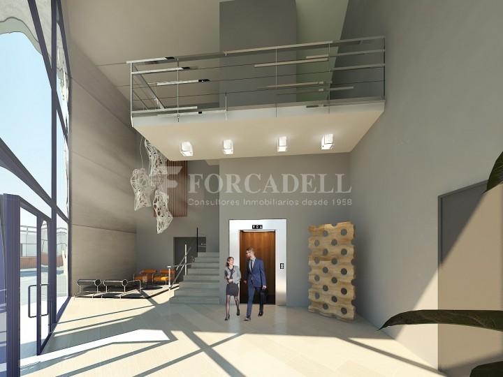 Nau logística en lloguer de 3.945 m² - Santa Perpètua de Mogoda, Barcelona 18
