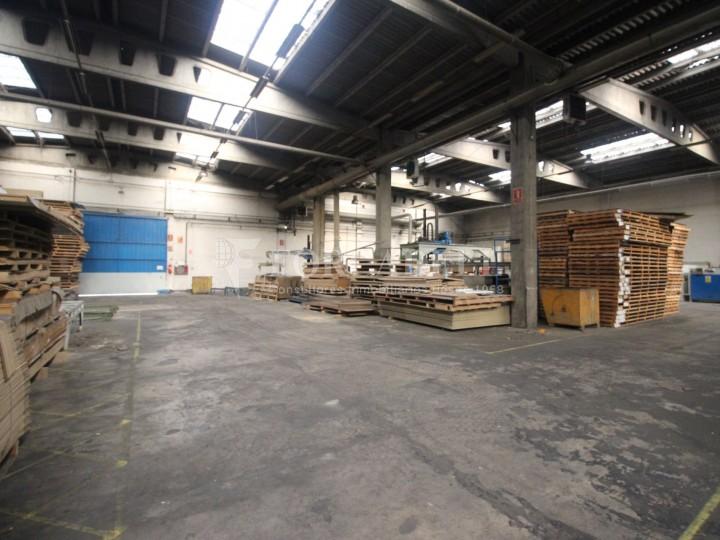 Nau industrial en lloguer de 2.297 m² - la Garriga, Barcelona. #13