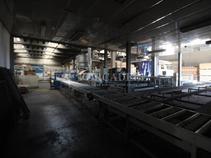 Nau industrial en lloguer de 2.297 m² - la Garriga, Barcelona. #14
