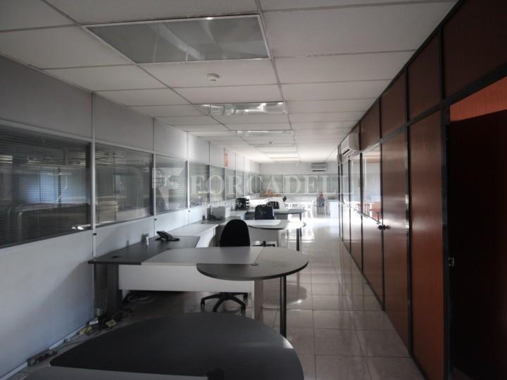 Nau industrial en lloguer de 2.297 m² - la Garriga, Barcelona. #17