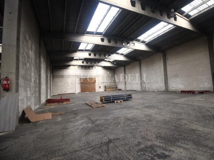 Nau industrial en lloguer de 2.297 m² - la Garriga, Barcelona. #6