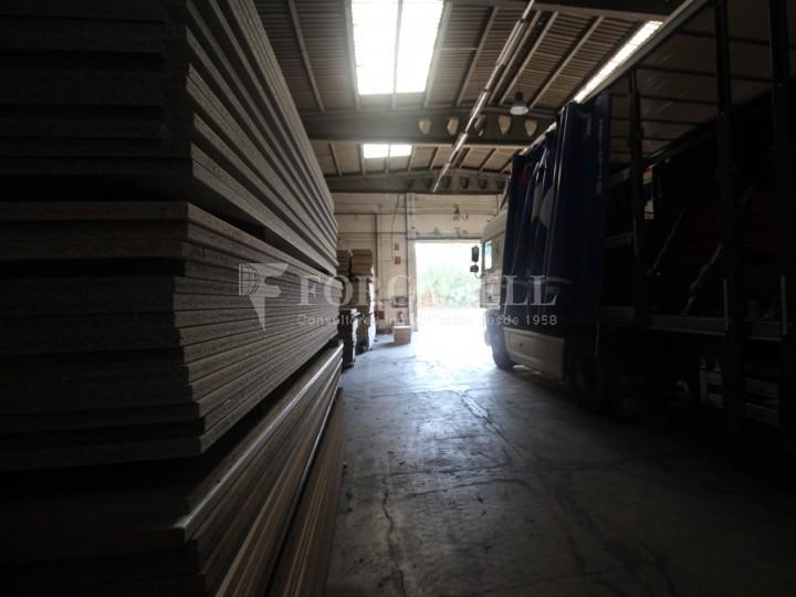 Nau industrial en lloguer de 2.297 m² - la Garriga, Barcelona. #9
