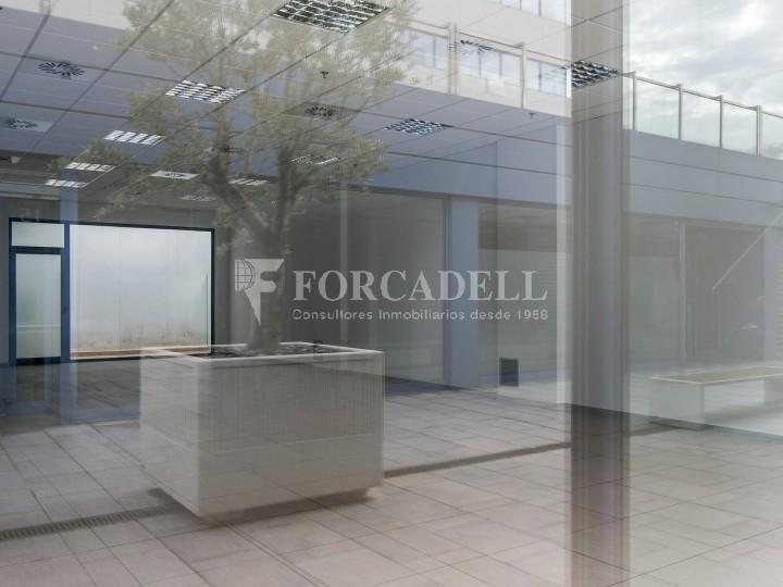 Oficina lluminosa en lloguer a Porta Diagonal. Sant Just Desvern.  #11