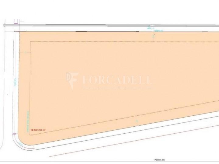 Nau logística en lloguer de 16.911 m² - Celrà. Girona #3