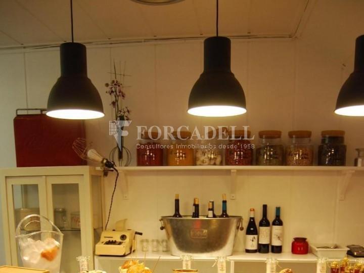 Bar-Restaurant acabat de reformar al centre de Malgrat de Mar #9