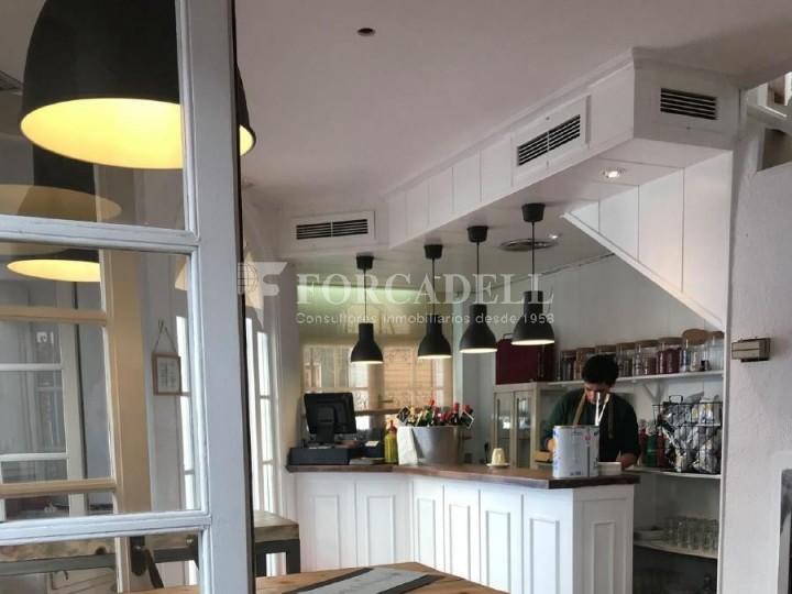 Bar-Restaurant acabat de reformar al centre de Malgrat de Mar #10